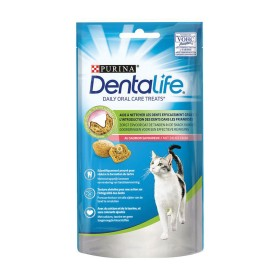 Friandises DENTALIFE pour chats