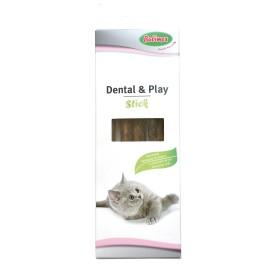 Dental stick avec catnip friandises chats