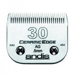 Tête de coupe Céramique ANDIS Clip System