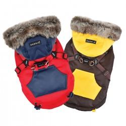 Manteau ORSON avec harnais intégré