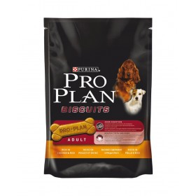 Biscuits Pro Plan