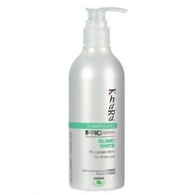 Shampooing Blanc Khara pour...