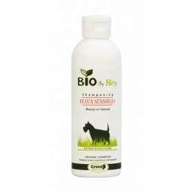 Shampoing Bio by HÉRY Peaux sensibles