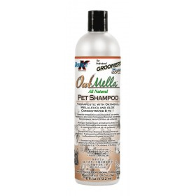 Shampooing Oatmella...