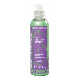 Shampoing Lady Protéine...