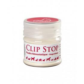 Clip Stop poudre...