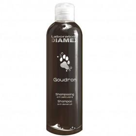 Shampoing DIAMEX goudron...