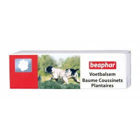 Baume coussinets Beaphar 40 ml