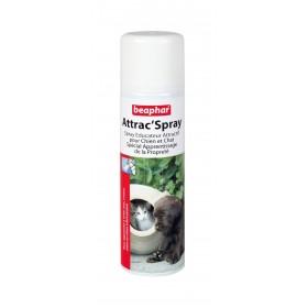 Spray attractif chien et chat Beaphar 250 ml