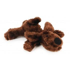 Peluche chien BROWNIE sonore