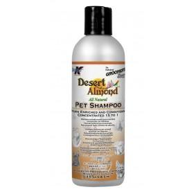 Shampooing Desert Almond...