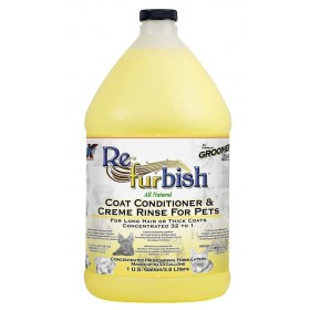 Après-shampooing REFURBISH...