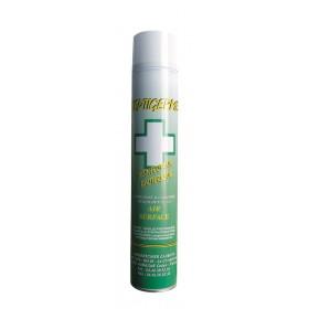 Aérosol désinfectant bactéricide Septigerme 750 ml