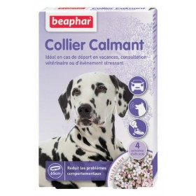 Collier calmant BEAPHAR...