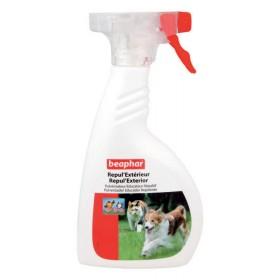 Spray répulsif extérieur...