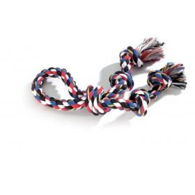 Corde noeuds avec poignée