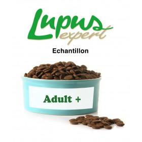 Echantillon Croquette Lupus...