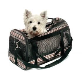 Sac de transport pour chien...