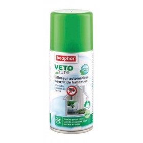 Diffuseur insecticide automatique Beaphar 150 ml