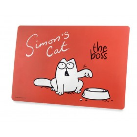 Set de table Simon's cat