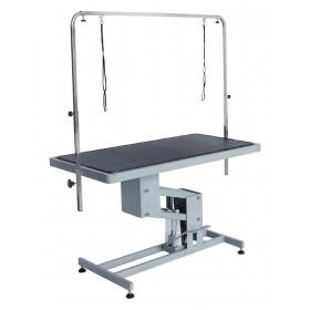 Table à vérin mécanique