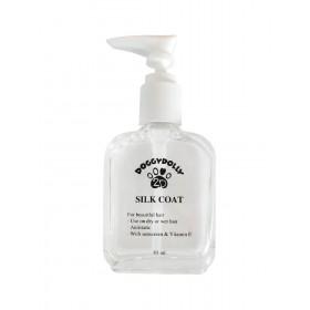 Silk coat, huile naturelle...