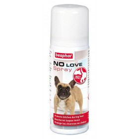 Spray No Love 50 ml pour...