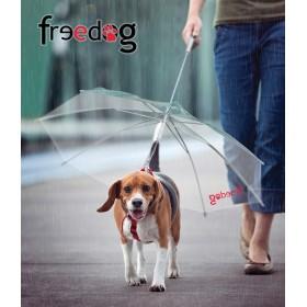 Parapluie pour chien de 75 cm