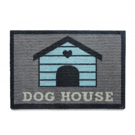 Tapis d'entrée Dog House