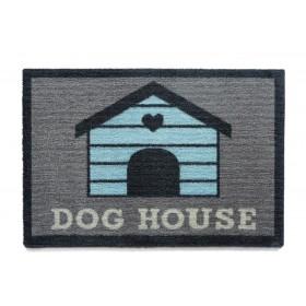 Tapis d'entrée Dog House