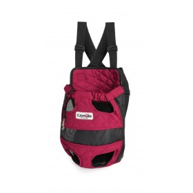 Sac ventral rouge TREVISE