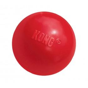 Balle rouge KONG de 6,3 cm