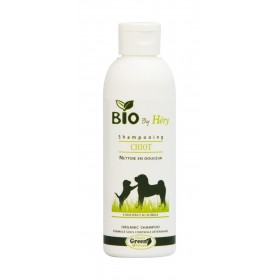 Shampoing chiot Bio by Héry