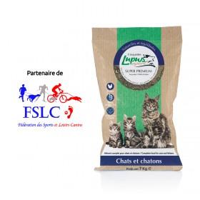 Croquettes Chat et Chaton...