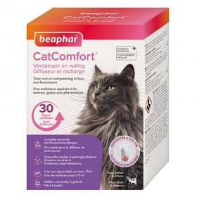 Diffuseur calmant CatComfort  aux phéromones