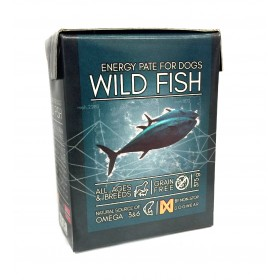 ENERGY PATE Wild Fish pour...