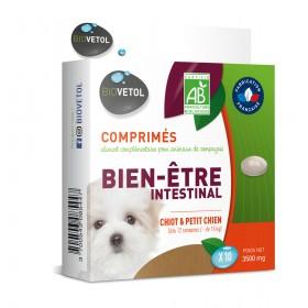 Comprimés BIO pour chien...