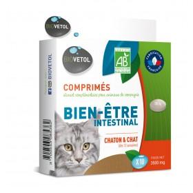 Comprimés BIO pour chat...