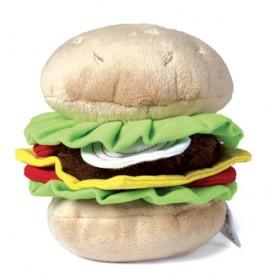 Peluche burger
