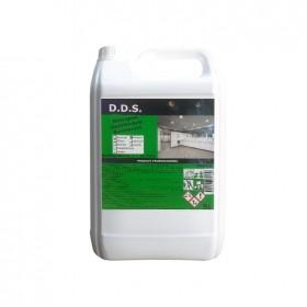Détergent désinfectant surodorant 3D 5 litres