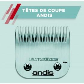 Têtes de coupe ANDIS