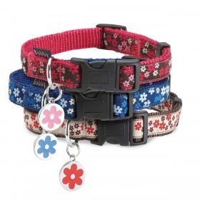 Collier Flower de BOBBY