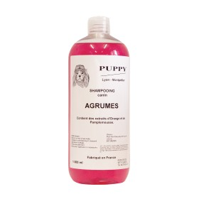 Shampoing PUPPY Agrumes