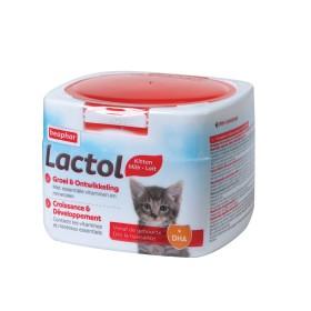 Lactol, lait maternisé pour...