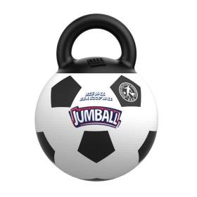 Ballon de foot sauteur avec...