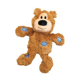 Peluche KONG Ours sonore