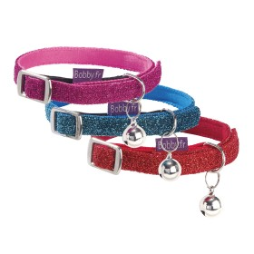 Collier chat DISCO - BOBBY